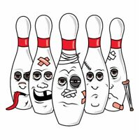 5pin Bowling Mon/ Weds/ Thurs - EASTVIEW BOWL