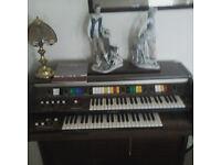 KAWAI E-150 Electronic Organ-