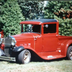 1930 Ford Pick Up