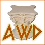 Antikes Wohndesign