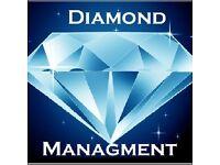 Diamond-jewellery Management