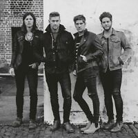 Wanted: 2 Needtobreathe Tickets for Edmonton Concert (May 19th)