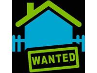 Quality Family house wanted