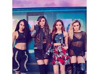 Little Mix Tickets Caldicot Castle