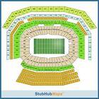 San Francisco 49ers Football Tickets