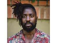 KELE - GENERAL ADMISSION STANDING - ST PANCRAS OLD CHURCH - MON 22/05 - £35!