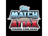 Match Attax Swaps 2016-17 Season