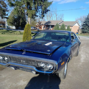 71 Road Runner with 440