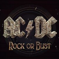 AC/DC Vancouver Sept. 22, 2015 ** TWO TICKETS **