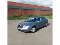 Skoda Octavia Low Mileage Excellent Condition