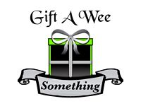 Gift A Wee Something Children's Cause