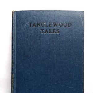 Tanglewood Tales 1930 edition