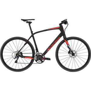 2016 SPECIALIZED SIRRUS PRO CARBON DISC