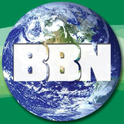 Bible Broadcasting Network International Inc.