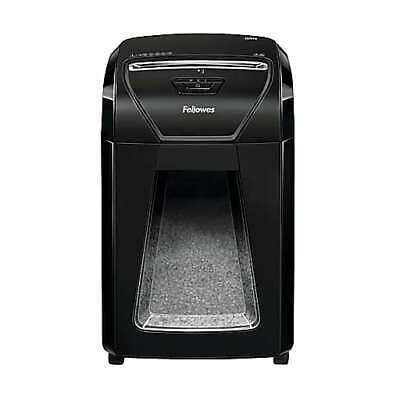 Fellowes Micro-cut 16ms Microshred Shredder 4922002