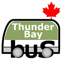 "Free Android Bus App! ""All That Transit, Thunder Bay"""
