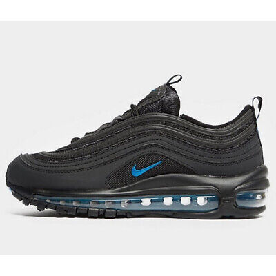 Nike Air Max 97 BG UK 4 Black True Blue CN9580-001