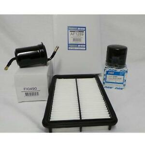 mazda 323 astina 323 protege air oil fuel filter service. Black Bedroom Furniture Sets. Home Design Ideas
