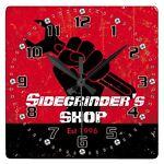 Sidegrinder's Shop