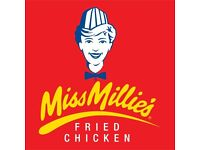 MISS MILLIES CANTON! IN-STORE STAFF REQUIRED!