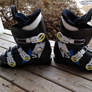 Ski Boots Solomon 24.0 Junior