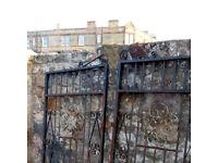 Driveway Gates, Garden Gates & Railings