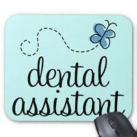 RDA - Registered Dental Assistant