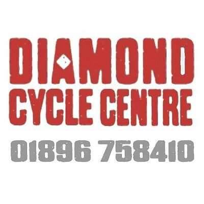 Diamond Cycle Centre
