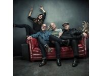2x PIXIES tickets (Standing) @ Cardiff Motorpoint Arena 7th December 2016