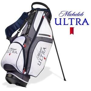 NEW MICHELBOB ULTRA STAND GOLF BAG P76032 202035449