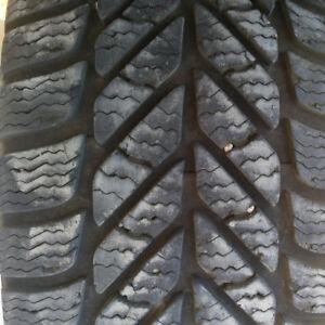 255 60R19 tires