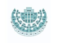 1, 2 or 3 tickets for Roger Waters at SEC Hydro on 29th June 2018