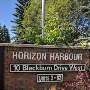 Horizon Harbour Community Garage Sale