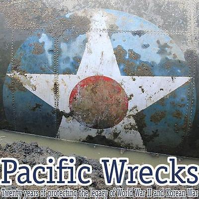 Pacific Wrecks Incorporated