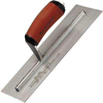 Marshalltown 14x4 34 Plaster Trowel Carbon Steel Plastering Tools
