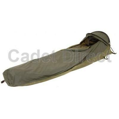 Snugpak Stratosphere Bivi Tent Great for Cadets Camping Fishing Bushcraft