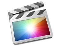 LATEST Final Cut Pro X 10.3 for Macbook / Imac