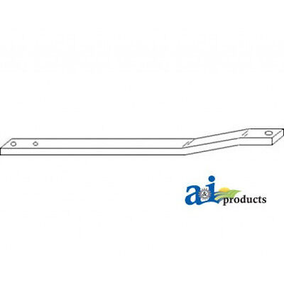 Swinging Drawbar Assembly For Caseih Tractors 375986r1