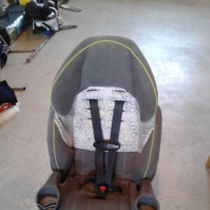 Even-Flo childs car seat