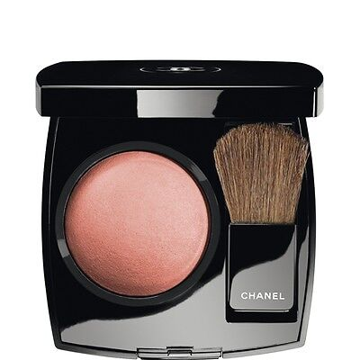 Chanel Joues Contraste Powder Blush - 02 Rose Bronze - Retired Color - NWOB