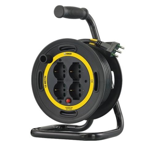 Hozelock Compatible With Connectors. 15m Homezone/® Garden Mile/® Heavy Duty Coil Garden Hose Lawn /& Garden Watering Hose