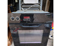 AEG Built In Electric Oven
