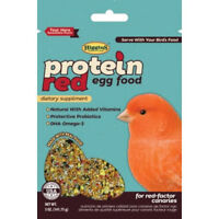 20lb - Red Eggfood for Canaries and other Red Factor Birds