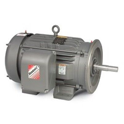 Jpm2333t 15 Hp 1760 Rpm New Baldor Electric Motor