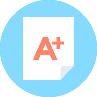 $40 CPA Core 1 Exam Prep Package
