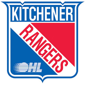 2 Tickets Kitchener Rangers vs Guelph Storm Tonight at 7