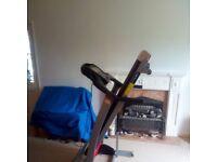 treadmill plus