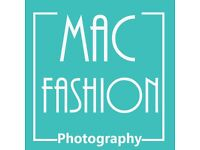 Digital picture editor for leading fashion photography studio