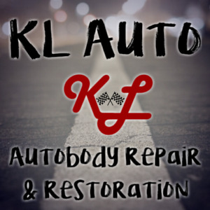 Affordable and quality Autobody repair
