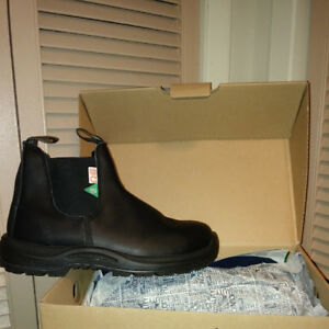 Blundstone Work Boots